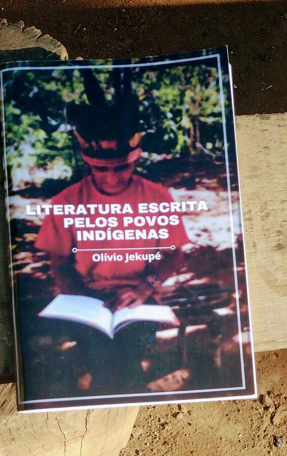 Literatura escrita pelos povos indígenas