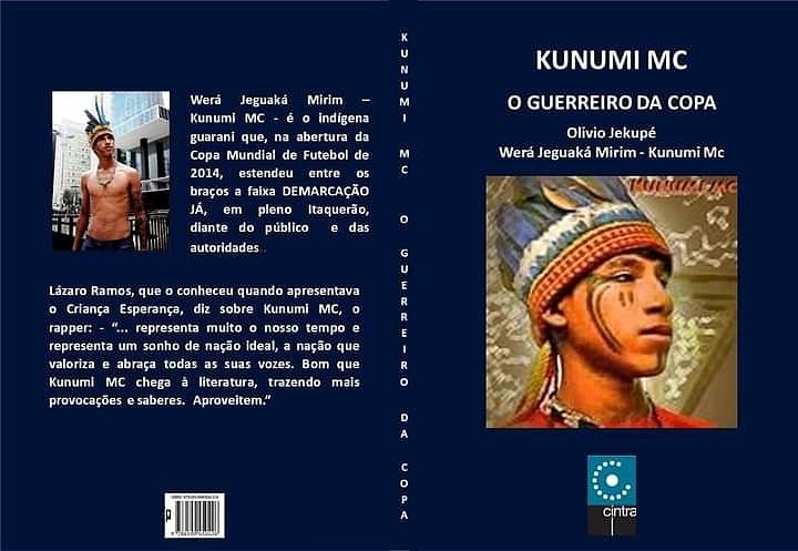Kunumi MC